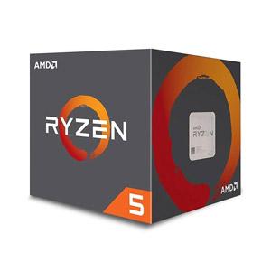 Processeur Ryzen 5 1400