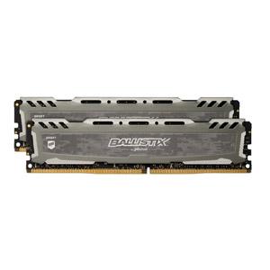 Kit RAM 2 x 8 Go DDR4