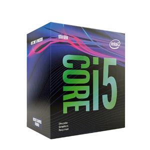 Intel Core i5 9400F - Un processeur parfait pour un PC Gamer à 1000€