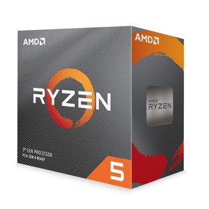 AMD Ryzen 5 3600 - Le meilleur processeur pour un PC Gamer à 1000€