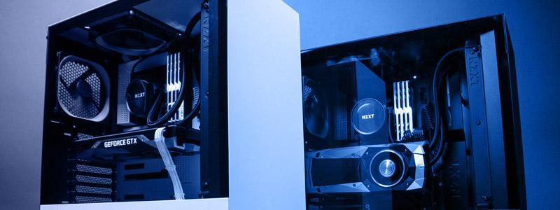 Le boitier de votre PC Gamer embarque tous les composants