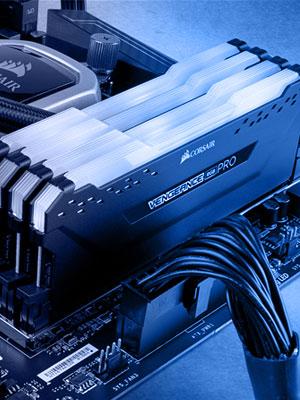 Mémoire RAM DDR4 - Comparatif et meilleurs kits
