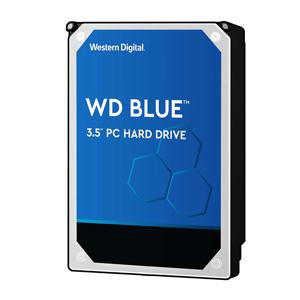 Western Digital Blue 1 To - Un HDD pour stocker ses jeux