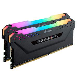 Corsair Vengeance RGB Pro - Un kit de RAM DDR4 avec éclairage RGB pour PC Gamer haut de gamme
