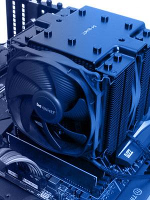 Ventirad Processeur - Comparatif pour les PC Gamer