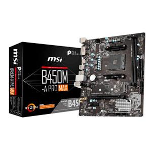 Carte mère B450 pour PC Gamer pas cher à moins de 300 euros