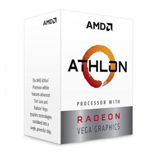AMD Athlon 3000G - Un processeur pas cher pour PC Gamer à moins de 300€