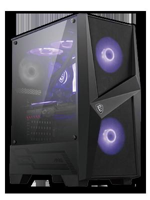 Configuration PC Gamer 600€ | Configuration Complète | Avril 2021